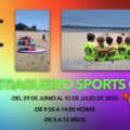IV Bastiagueiro Sports Camp