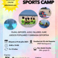V Bastiagueiro Sports Camp